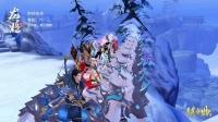 【镇魔日记】✪ 染指流年圣骑团 ✪ 的篝火舞会